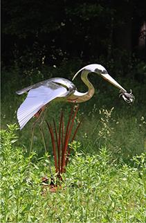 metal-sculpture